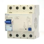 Doepke DFS 4B SK 40/0,03A Fehlerstrom Schutzschalter allstrom sensitiv 09134998