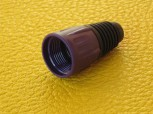(Grundpreis 0,79€/Stk.) 10 Stück Neutrik BSX -7 Farbkappe Tülle violet für X-Serie