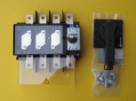 Efen Lasttrennschalter FAM 20-3+N-LXL-A 200A
