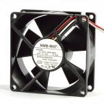 NMB MAT 7 3112KL-05W-B69  Lüfter 80x80x32mm 24V 0,28A