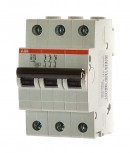 ABB S203-C13 Sicherungsautomat 2CDS253001R0134