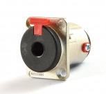 Neutrik NJ3FP6C Klinkeneinbaubuchse stereo