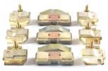 Siemens 3TY6580-0A Schaltstück 3TB58 1 Satz Hauptschaltglieder