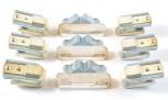 Siemens 3TY6560-0A Schaltstück 3TB56 1 Satz