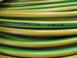 (Grundpreis 0,43€/m) H07V-K Litze 4mm² g-g Aderleitung 100m