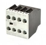 Eaton DILA-XHI04 Hilfsschalter 4 Öffner MSAA276424