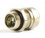 Kabelverschraubung EMV Messing M16 Lapp SKINTOP® MS-SC-M16x1,5