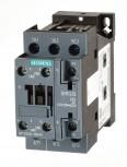 Siemens 3RT2028-1AB00 Schütz 18,5KW Spule 24VAC