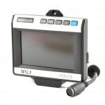 "Waeco M5LX Perfect View 5"" Farb LCD Monitor / 4 Kameraeingänge"