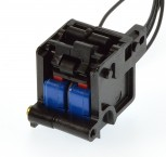 Moeller VHI 002 Hilfsschalter für NZM6 VHI002