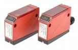 Leuze LS 96 K/R-131B-2 Einweg Lichtschranke Set Sender & Empfänger