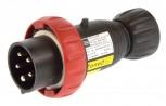 Stahl 7570/12-506 CEE Stecker EX 16A 5polig 6h 7570