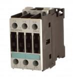 Siemens 3RT1024-1BB40 Schütz 24Volt AC3 5,5KW