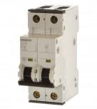 Siemens 5SY6203-7 Sicherungsautomat C3 2 polig