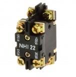 Moeller NHI22-NZM6 Normal Hilfsschalter