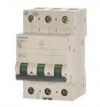 Siemens 5SL6316-7 Sicherungsautomat C16 3polig