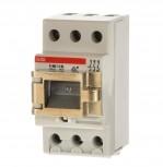 ABB E463/3SL Hauptschalter 2CCE160301R0131
