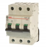 AEG GE EP63B32 Leitungsschutzschalter 3 polig B32 566587