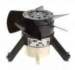 Papst 7651 Lüfter UP 140 Ventilator D 140mm 220V 50W 2700u-min