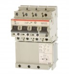 ABB F503 -K20-0,3-400V Hochleistungsautomat 2CCF014733R0001