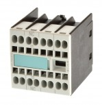 Siemens 3RH1911-2HA01 Hilfsschalter