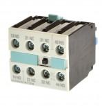 Siemens 3RH1921 -1FA22 Hilfsschalterblock 2S+2Ö