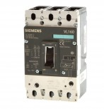 Siemens 3VL2706-1DC33-0AB1 Leistungsschalter VL160