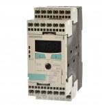 Siemens 3RS1040-2GW50 Temp. Überwachungs Relais 24-240V 50-500°