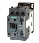 Siemens 3RT2024-1BB40 Schütz 5,5KW Spule 24VDC