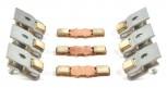 Siemens 3TY7510-0A Schaltstück 3TF51 1 Satz