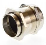 Kabelverschraubung Messing M63 SKINTOP® MS-M63x1,5