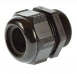 Kabelverschraubung M50 Helu BSK-R 25-31 mm schwarz