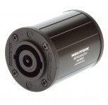 Neutrik NL8MM Speakon Adapter 8 polig NL8-MM