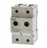Siemens 5SG7121 Minized D02 Schalter 2polig