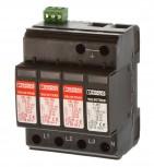 Phoenix Contact VAL-MS 230/3+1 FM Überspannungsschutz  2838199