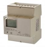 Siemens 7KT1545 Energiezähler 3 ph 80A Direktanschluß geeicht