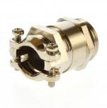 Kabelverschraubung Messing M20 Lapp Skindicht SKZ-M 20x1,5 -13,5 Art. 52106820