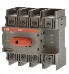 ABB OT125E4 Lasttrennschalter Hauptschalter 125A 1SCA022373R1880