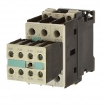 Siemens 3RT1024-1AP04 Schütz 230V 5,5KW 2NC-2NO