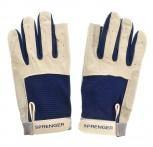 Sprenger Handschuh Daumen + Zeigefinger ohne Kuppe Größe XXL