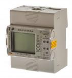 TIP SINUS 85 M-BUS Drehstromzähler mit Display , MID geeicht