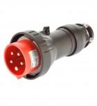 Ceag GHG5117506R0001 CEE Stecker EX 16A 6h 5polig 3P+N+PE