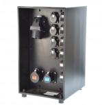 Stromverteiler Kleve 009.01X.01X1-1B Bühnenverteiler 16-5 16-3- 10x Schuko