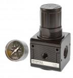 Aventics 659 Pneumatikregler 0,5-10 bar 0821302500