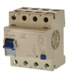 Doepke DFS 4B SK 125/0,03A FI Schalter allstromsensitiv 09174998