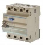 Hager CFA440D Fi Schalter 40A 300mA 4polig Art. 161019