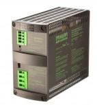 Murr 85095 Schaltnetzteil 3-phasig IN: 340-460VAC ohne Ovp.