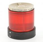 Schneider XVBC34 Leuchtelement rot Dauerlicht