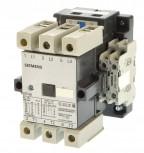 Siemens 3TF46 44-0AP0 Schütz 22KW Spule 230VAC 4Ö+4S