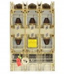 Moeller NZM11-500 Leistungsschalter 500A s2